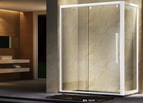 Flange King brings shower glass brand cleaning tips to everyone