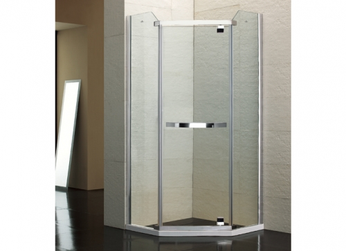 The quality requirements of Zhongshan shower room brand and the method of comparing aluminum