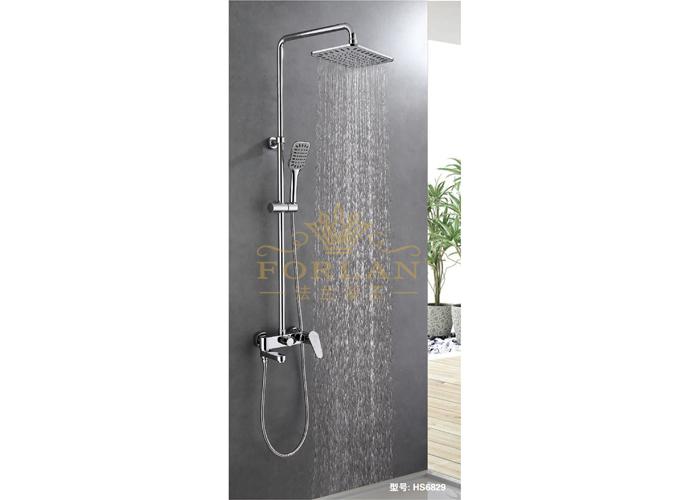 Shower series
